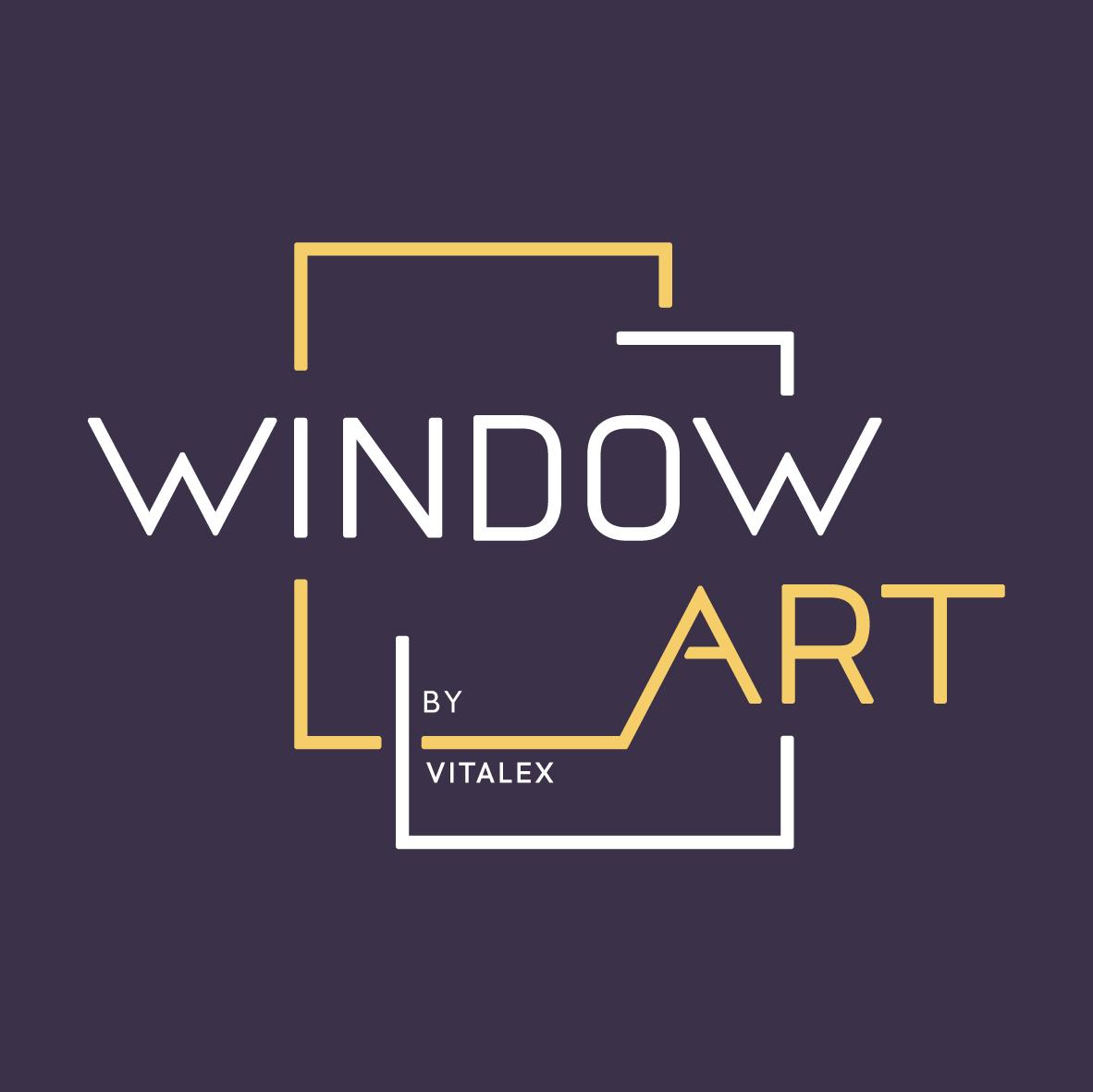 Window Art - by Vitalex 1